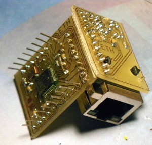 Ethernet PHY module
