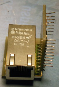 Universal ethernet PHY