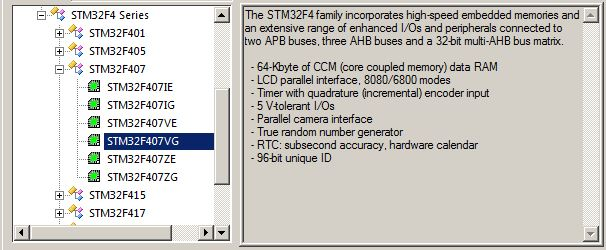 Mare & Gal Electronics » Blog Archive » STM32F4 discovery – Keil