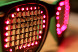 LED Shades v0.3