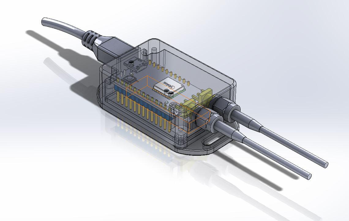 Mare & Gal Electronics » LoRa